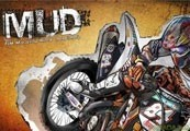 MUD Motocross World Championship Chave Steam