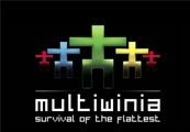Multiwinia Steam CD Key