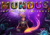 Mundus - Impossible Universe 2 Steam CD Key