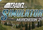Trainz Simulator: Murchison 2 Steam CD Key