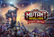 Mutant Football League: Dynasty Edition XBOX One CD Key