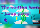 The mutton horn - Jump jump! Steam CD Key