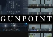 Gunpoint Exclusive Edition Steam Gift