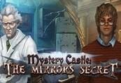 Mystery Castle: The Mirror's Secret Steam CD Key