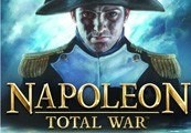 Napoleon: Total War + Premium Regiment Pack DLC Steam CD Key