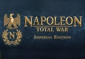 Napoleon: Total War Imperial Edition Steam CD Key