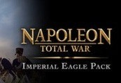 Napoleon: Total War - Imperial Eagle Pack DLC Steam Gift