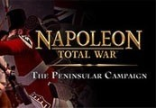 Napoleon: Total War - The Peninsular Campaign DLC Steam CD Key | Kinguin
