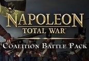 Napoleon: Total War - Coalition Battle Pack DLC Steam CD Key