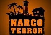 Narco Terror EN/FR/ES/DE/IT Languages Steam CD Key