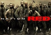 Nation Red Steam CD Key