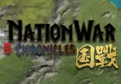 Nation War:Chronicles Steam CD Key
