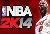 NBA 2K14 EU Steam CD Key