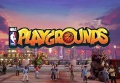 NBA Playgrounds Steam CD Key
