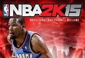 NBA 2K15 + Kevin Durant MVP Pack DLC Steam CD Key