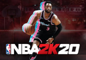 NBA 2K20 Legend Edition Steam Altergift