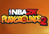 NBA 2K Playgrounds 2 EU Steam CD Key