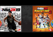 NBA 2K19 + NBA 2K PLAYGROUNDS 2 Steam CD Key