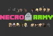 Necroarmy Steam CD Key