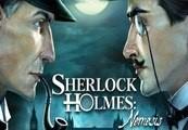 Sherlock Holmes - Nemesis Steam CD Key