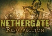 Nethergate: Resurrection Steam Gift