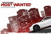 Need for Speed Most Wanted Strike Pack Xbox360 DLC Key