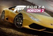Forza Horizon 2 XBOX 360 / One CD Key