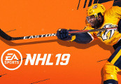 NHL 19 US XBOX One CD Key