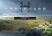 Northgard - Nidhogg, Clan of the Dragon DLC Steam CD Key