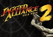 Jagged Alliance 2: Gold Steam CD Key