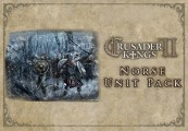 Crusader Kings II - Norse Unit Pack DLC Steam CD Key