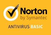 Norton AntiVirus Basic Key (1 Year / 1 PC)