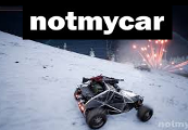 notmycar Closed Alpha Access Key