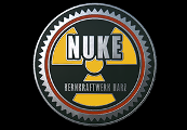 CS:GO - Series 1 - Nuke Collectible Pin