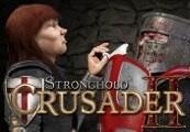 Stronghold Crusader 2: The Templar & The Duke DLC Steam CD Key