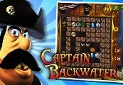 Captain Backwater Steam CD Key