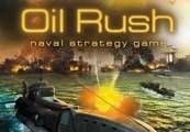 Oil Rush Steam CD Key