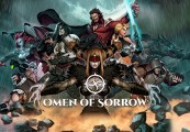 Omen of Sorrow EU PS4 CD Key