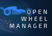 Open Wheel Manager Steam CD Key