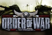 Order of War Steam CD Key