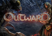 Outward Clé Steam