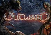 Outward TR Steam CD Key