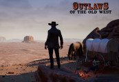 Outlaws of the Old West EU Steam Altergift