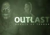 Outlast: Bundle of Terror XBOX One CD Key