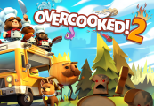 Overcooked! 2 EU Steam CD Key