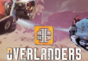 Overlanders Steam CD Key