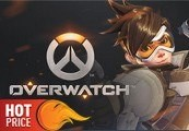 Overwatch Origins Edition ASIA Battle.net CD Key