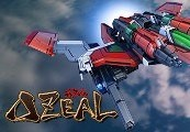 DELTAZEAL Steam CD Key