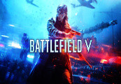 Battlefield V VORBESTELLUNG Origin CD Key