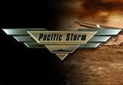 Pacific Storm Chave Steam